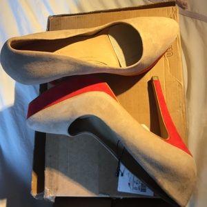 Zara Pumps - US Size 6.5